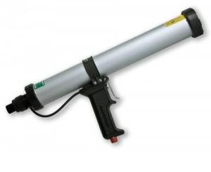 Pistola aplicadora salchicha NEUMATICA