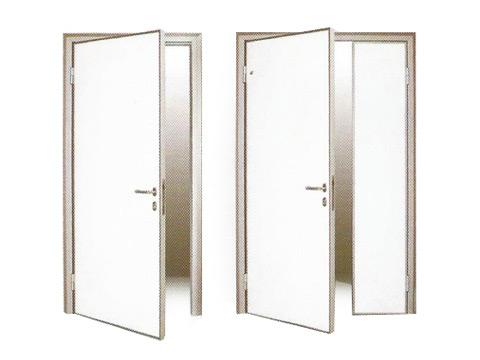 Puertas arneg tecnomateriales for Puertas para oficinas precios